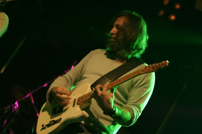 RockStarNight3 - Ten Years After, Vl.Mišík + Flamengo + ETC, L.Pospíšil + 5P